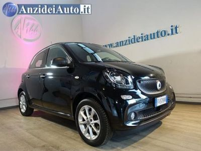 usata Smart ForFour 70 Cv 1.0 Youngster