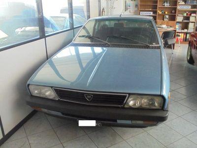 used Lancia Gamma 2.0 benzina