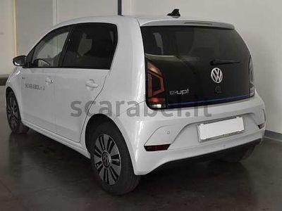 usata VW e-up! 82 CV del 2016 usata a Padova