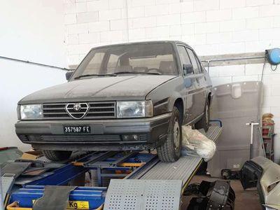 usata Alfa Romeo 90 2.0ie 4cilindri