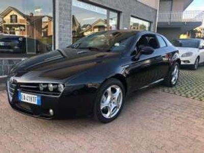 usata Alfa Romeo Brera 2.0 JTDm Diesel