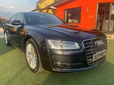 usata Audi A8L 3.0 TDI 258 CV clean diesel quattro tiptronic/BO