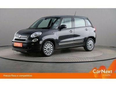 usado Fiat 500L 1.6 Multijet 120cv S&S Pop Star