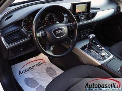 usata Audi A6 AVANT 2.0 TDI MULTITRONIC 177 CV