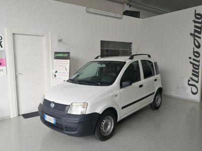 usata Fiat Panda 1.2 3 porte 2 posti Van