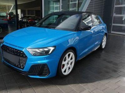 usata Audi A1 Sportback Sport Sb S Line 30 Tfsi Tiptronic N
