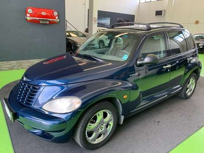 usata Chrysler PT Cruiser 2.2 CRD cat Limited -solo 93.500km-