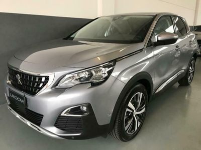 usata Peugeot 3008 BlueHDi 130 EAT8 Allure