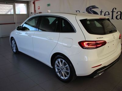 begagnad Mercedes B180 Classe Bd Automatic Sport Plus