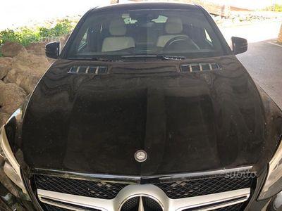 usata Mercedes GLE350 D coupe