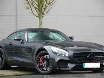 usata Mercedes AMG GT S Coupe rif. 10849296