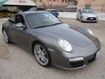 usata Porsche 911 Carrera S 997Coupé Navi Sport Chrono Xeno Scarichi Usato