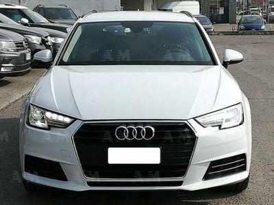 second-hand Audi A4 Avant 3.0 V6 TDI 245 CV quattro S tronic Business usato