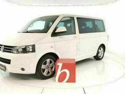usata VW Multivan '09---> 2.0 BITDI 180CV H...
