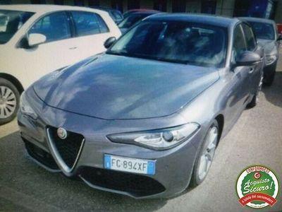 usata Alfa Romeo Giulia 2.2 Turbodiesel 210 CV AT8 AWD Q4 Veloce rif. 13465255