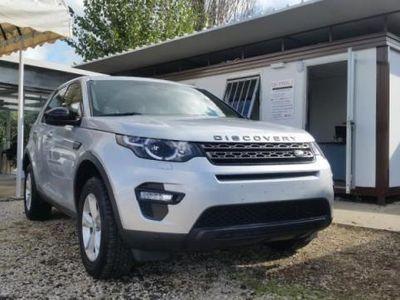 usata Land Rover Discovery Sport 2.0 TD4 180 CV Auto Busi