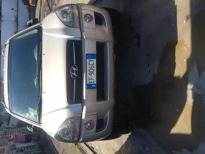 used Hyundai Tucson 2ª serie - 2008