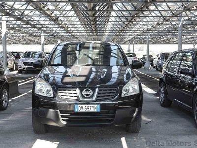 usata Nissan Qashqai Diesel 1.5 dci Acenta