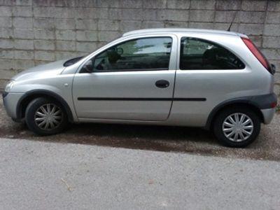 used Opel Corsa 1.2 16v