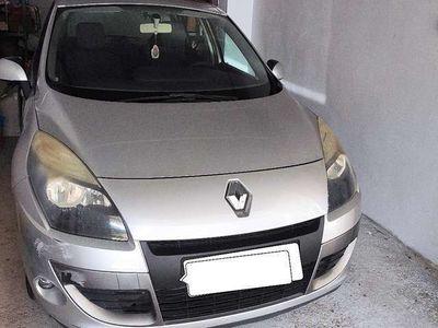 usata Renault Scénic Scenic1.5 dCi 110CV Confort