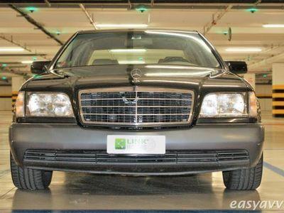second-hand Mercedes 300 classese 3.2 cat benzina