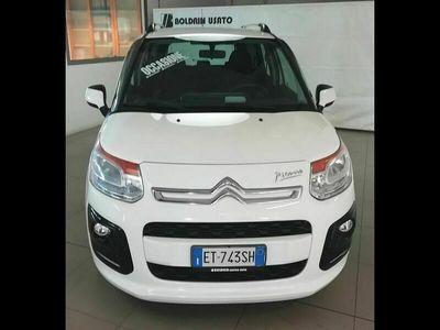 usata Citroën C3 Picasso Picasso 1.6 HDi Exclusive