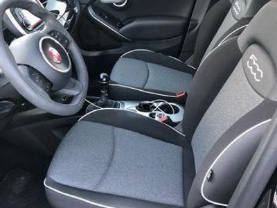 usata Fiat 500X 1.6 E-Torq 110 CV Pop Star AFFARE KM O
