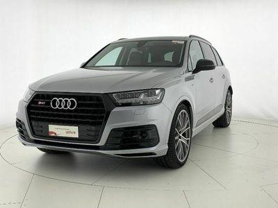 usata Audi SQ7 4.0 V8 tdi Business Plus quattro 7p.ti tiptronic