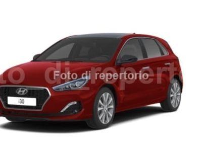 usata Hyundai i30 Prt 1.6 CRDi 136cv Dsl N-Line MY20