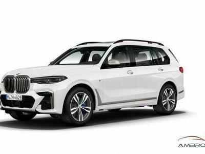 usata BMW X7 M50 M50i