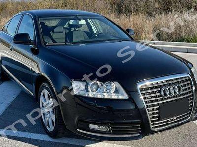 usata Audi A6 Berlina 2.0 TDI 170CV/125kW rif. 14597241