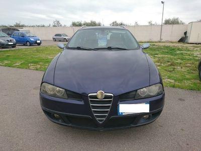 brugt Alfa Romeo Crosswagon 156 1.9 JTD 16VQ4 distinctive