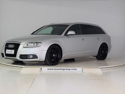 brugt Audi A6 Avant 3.0 V6 TDI 240 F.AP quattro tiptronic Limited Ed