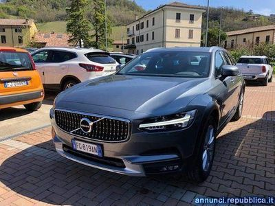 brugt Volvo V90 CC D4 AWD Geartronic Business