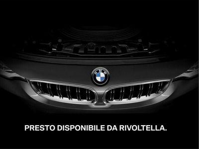 usata BMW 218 Serie 2 Cabrio d Luxury aut. del 2019 usata a Arcene