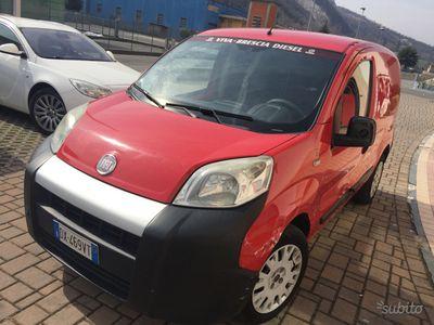 käytetty Fiat Fiorino 1.3 multijet