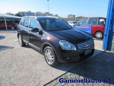 used Nissan Qashqai +2 2.0 dCi DPF 4WD n-tec