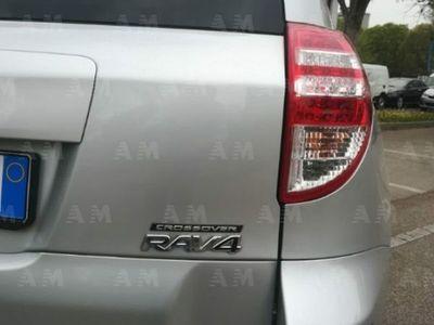 second-hand Toyota RAV4 RAV 42.2 D-4D 150 CV Crossover rif. 11238792