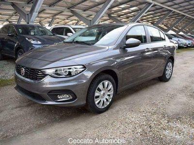 usata Fiat Tipo SEDAN 4porte (Stock) 1.3 Mjt 95cv Easy 2017 (Stock My 2017)