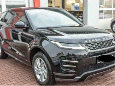 usata Land Rover Range Rover evoque 2.0 D150 R-Dynamic S