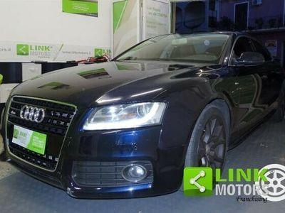 usata Audi A5 A5SPB 3.0 V6 TDI qu. S tr. Ambiente