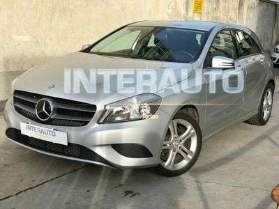 usata Mercedes A180 CDI Executive Euro 6