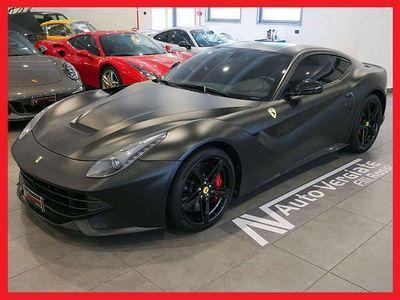 usata Ferrari F12 Berlinetta **ITALIANA - FULL CARBON**