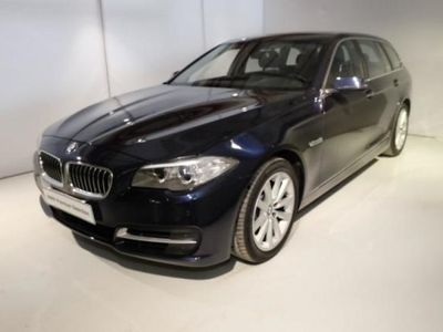 usado BMW 520 520d Touring Business aut. d Touring Business aut.