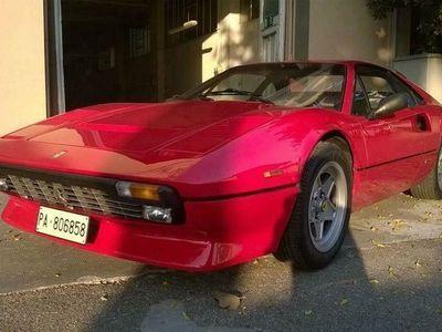 usata Ferrari 308 GTBi Quattrovalvole