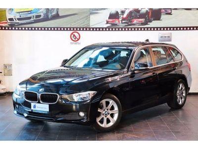 usata BMW 318 d touring diesel