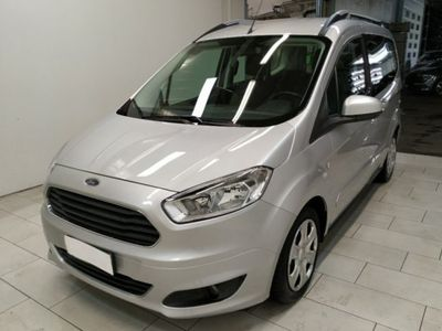 used Ford Tourneo Courier 1.5 tdci 75cv plus E5