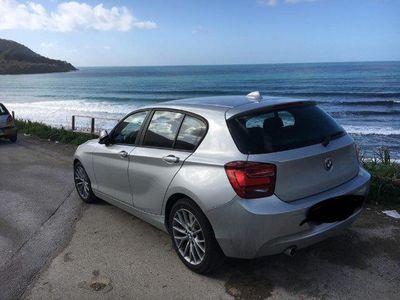 gebraucht BMW 118 Serie 1 (F20) 5p. Sport