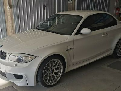 usata BMW 1M SERIECOUPE' 3.0 340 CV