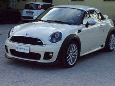 used Mini Cooper Coupé Coupé